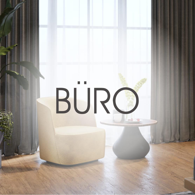 BURO interior