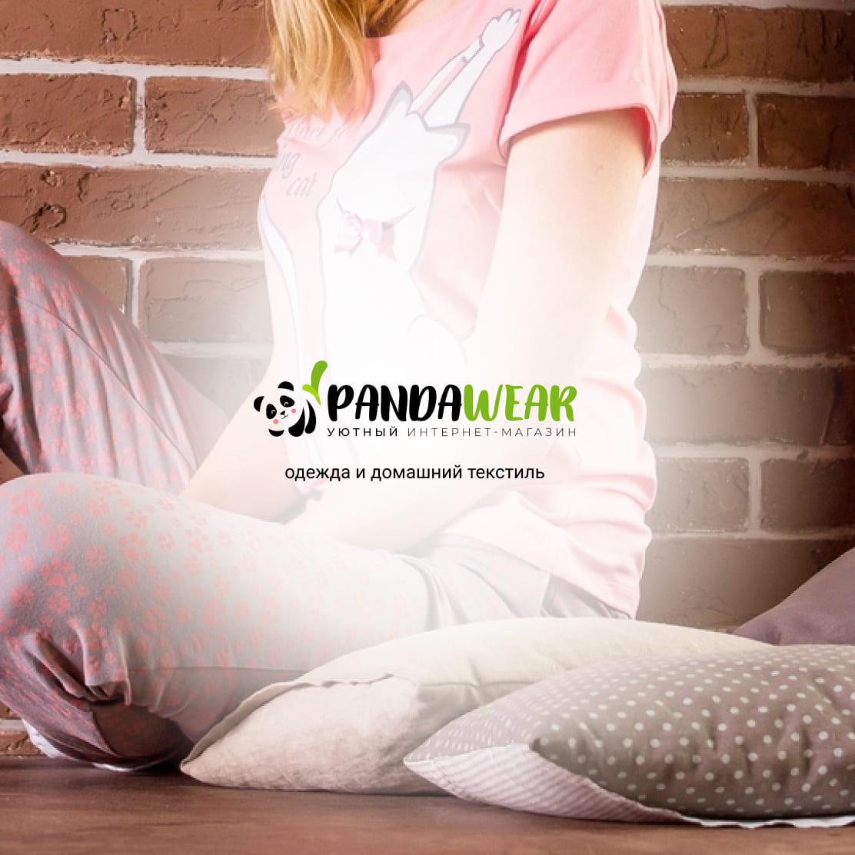 PandaWear.ru - уютный интернет-магазин